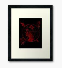 Your Universe Framed Print