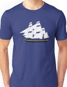 HMS Surprise Unisex T-Shirt