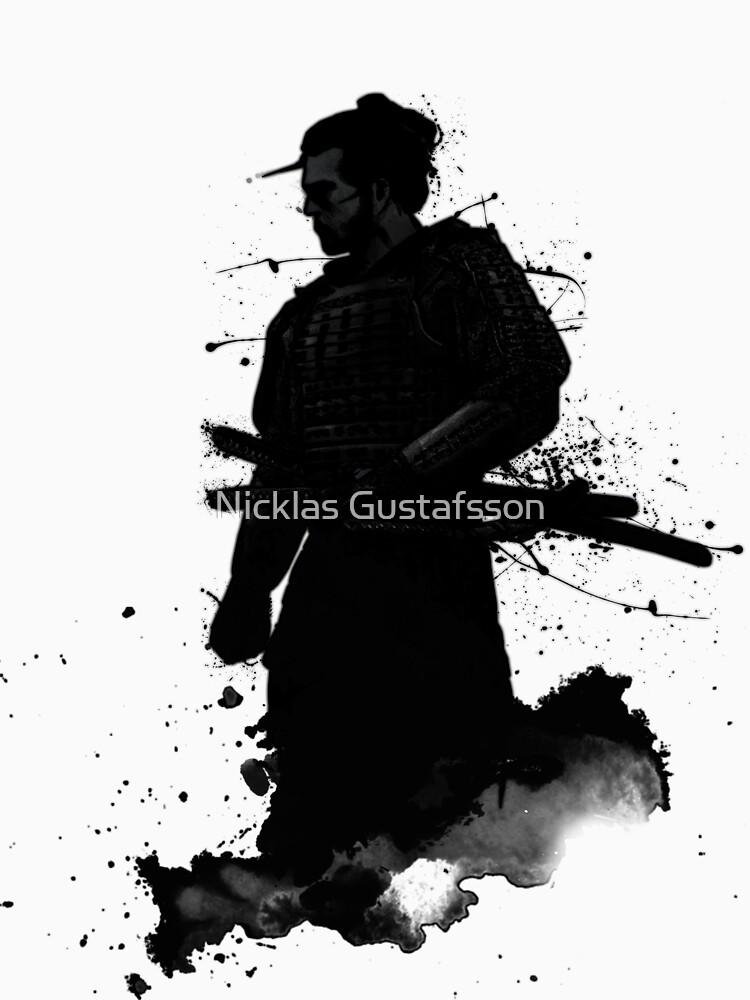 Samurai by Nicklas81