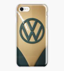VW II iPhone Case/Skin