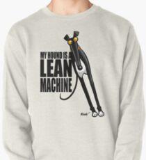 Lean Machine Pullover
