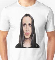 Celebrity Sunday - Alanis Morissette T-Shirt
