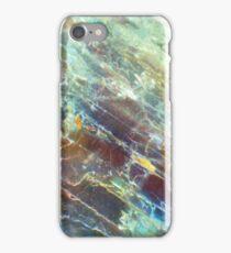 Rainbow Lightning iPhone Case/Skin
