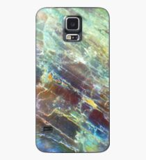 Rainbow Lightning Case/Skin for Samsung Galaxy