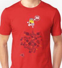 100 YEN: ARCADE TIME! T-Shirt