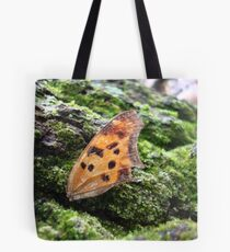 Lost Wing Tote Bag