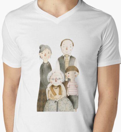 Family Portrait II T-Shirt