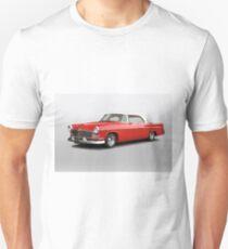 1956 Chrysler Windsor 'Highway Cruiser' Unisex T-Shirt