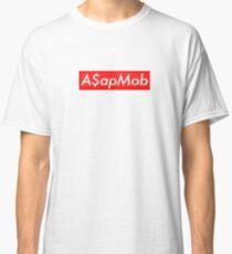 A$AP Mob (Supreme) Classic T-Shirt
