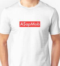 A$AP Mob (Supreme) T-Shirt
