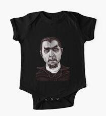 Bela Lugosi - White Zombie Kids Clothes