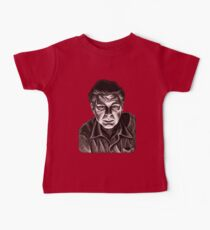 Lon Chaney Jr. - The Wolfman Baby Tee