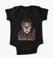 Lon Chaney Jr. - The Wolfman One Piece - Short Sleeve