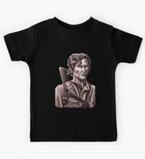 Bruce Campbell - Army of Darkness Kids Clothes