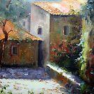 sinto uma paixao incontrolavel por este velho convento.. by Almeida Coval