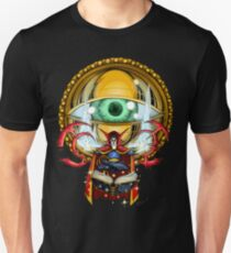 Doctor Strange in the Agamotto Eye T-Shirt