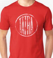 Distressed Tatra emblem Unisex T-Shirt