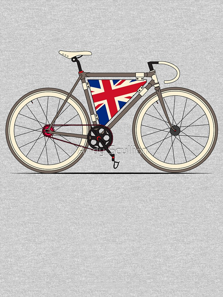 Love Bike, Love Britain by AndyScullion
