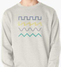 Waveform Pullover