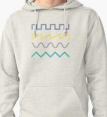 Waveform Pullover Hoodie