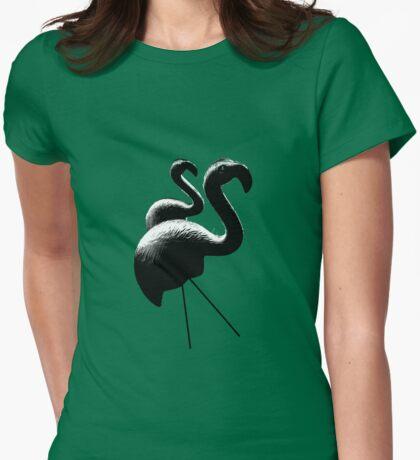 Flamingo shirt, dark T-Shirt