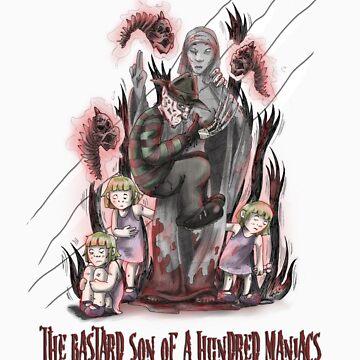 St Freddy by GakiRules