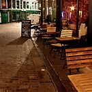 Canterbury - Outside Deeson's  by rsangsterkelly