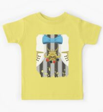 Le Bello the Magnificent Kids Tee
