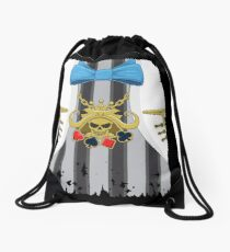 Le Bello the Magnificent Drawstring Bag