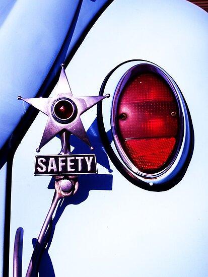 VW Safety Star by bulldawgdude