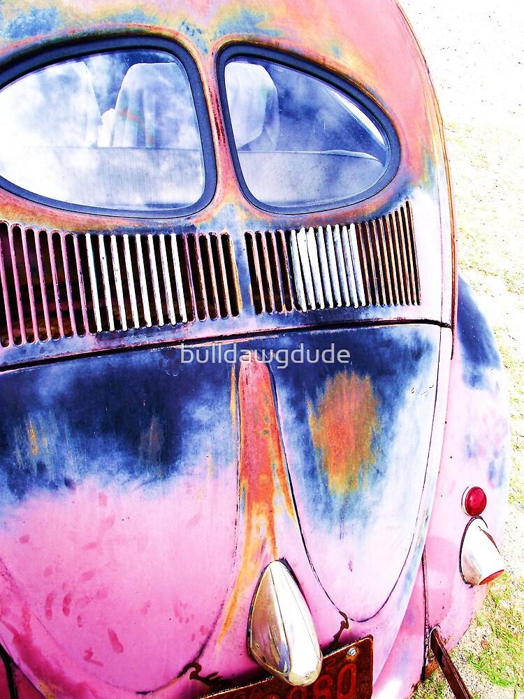 OLD SPLIT by bulldawgdude