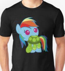 Diabetes-Inducing Rainbow Dash T-Shirt
