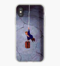 Monkey Island II iPhone Case