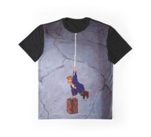 Monkey Island II Graphic T-Shirt