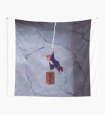 Monkey Island II Wall Tapestry