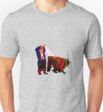 LeChuck's panties (Monkey Island 2) T-Shirt