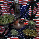 420 Still Life  by FloraDiabla
