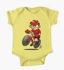 MTB Kids Clothes
