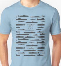 Little black submarines T-Shirt
