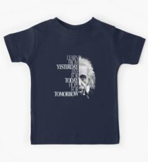 Live for Today Kids T-Shirt