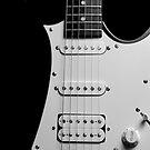 guitar by Jonathan Epp