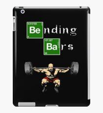 Breaking Bad Walter White Gym Motivation iPad Case/Skin