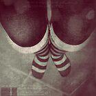 StRiPeD wOrLd by Trish Mistric