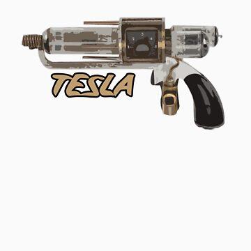Tesla by phototure