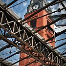 Old Brewery by Moko1