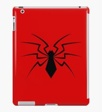 New Spider iPad Case/Skin