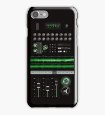 Music Application Interface  iPhone 5 Case / iPhone 4 Case  iPhone Case/Skin