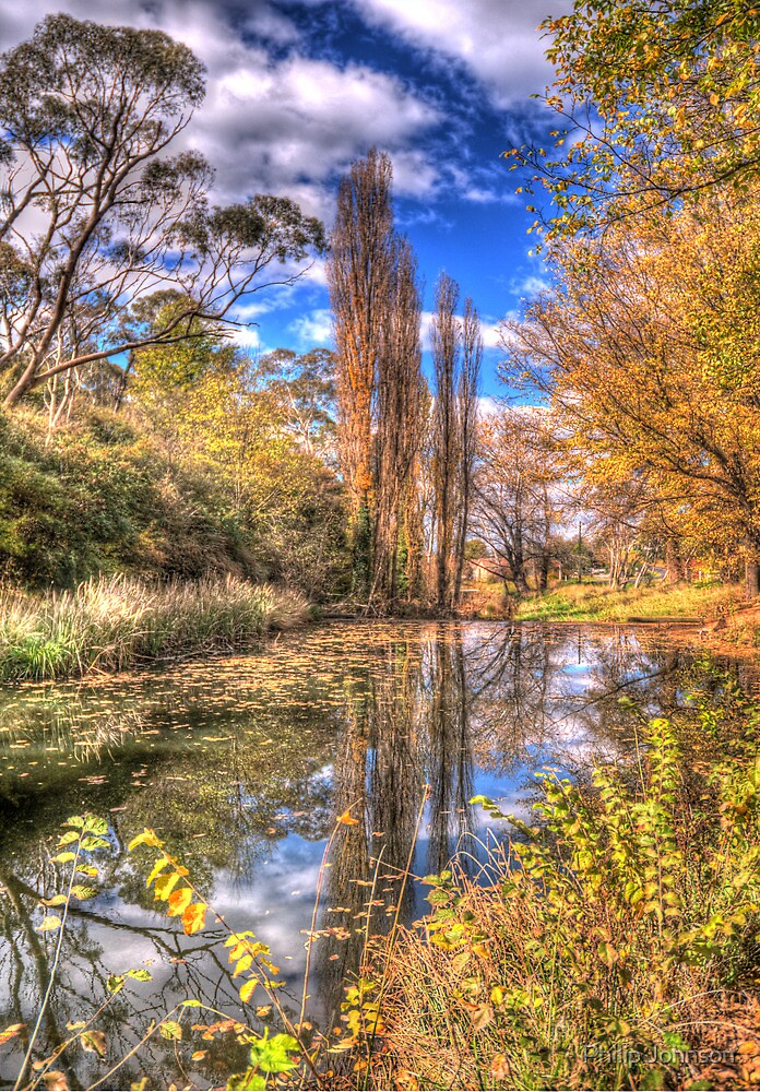Seasons, Rockley NSW Australia - The HDR Experience by Philip Johnson