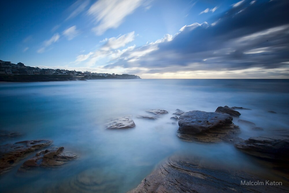 85 Seconds at Bronte by Malcolm Katon