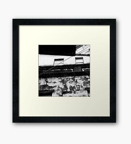 unttiled #100 Framed Print